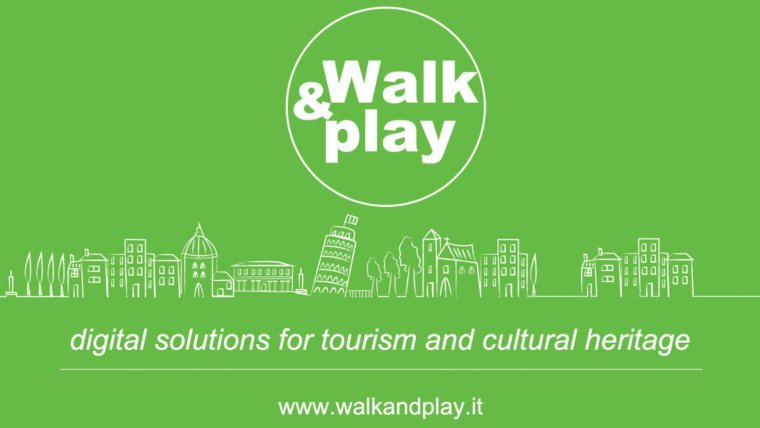 Banner – Walk&play