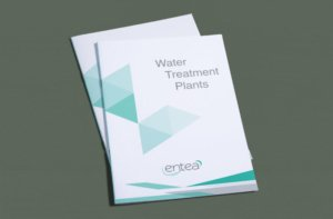 Catalogo servizi Entea srl - Water treatment plats - Mediacom360
