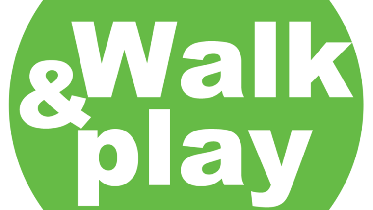 Walkandplay Logo