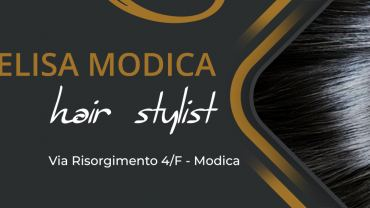 Facebook – Elisa Modica – hair stylist